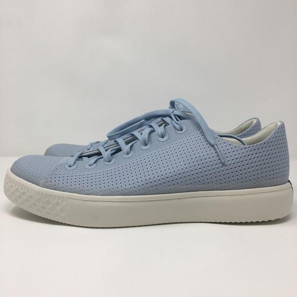 64804d5ad3a4 Converse All Star CTAS Modern OX Porpoise Blue